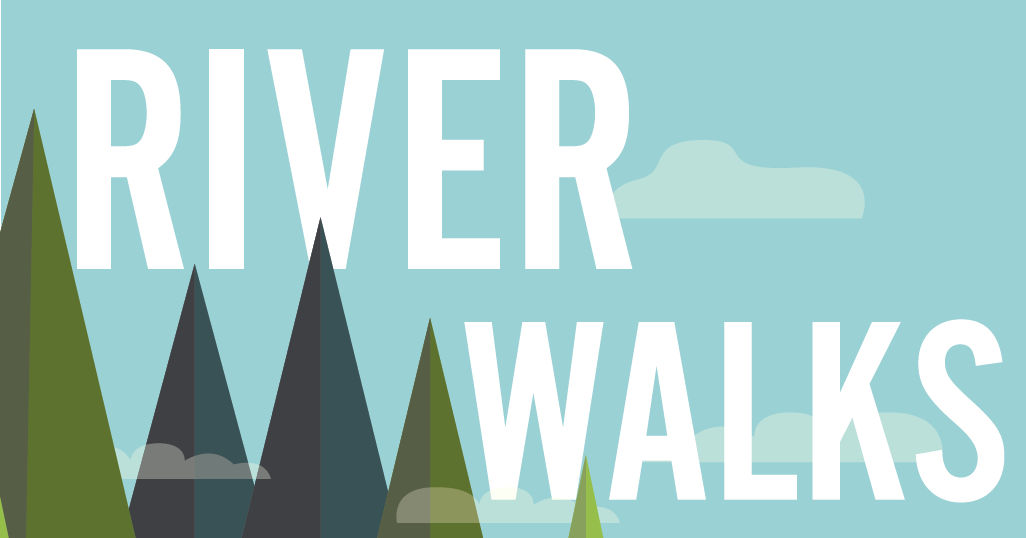 Cover River Walks