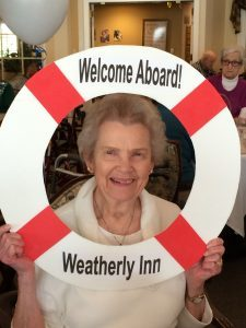Whether you're in search of day, respite or longterm care, Weatherly Inn offers accommodations for seniors at every stage. Photo courtesy: Weatherly Inn.