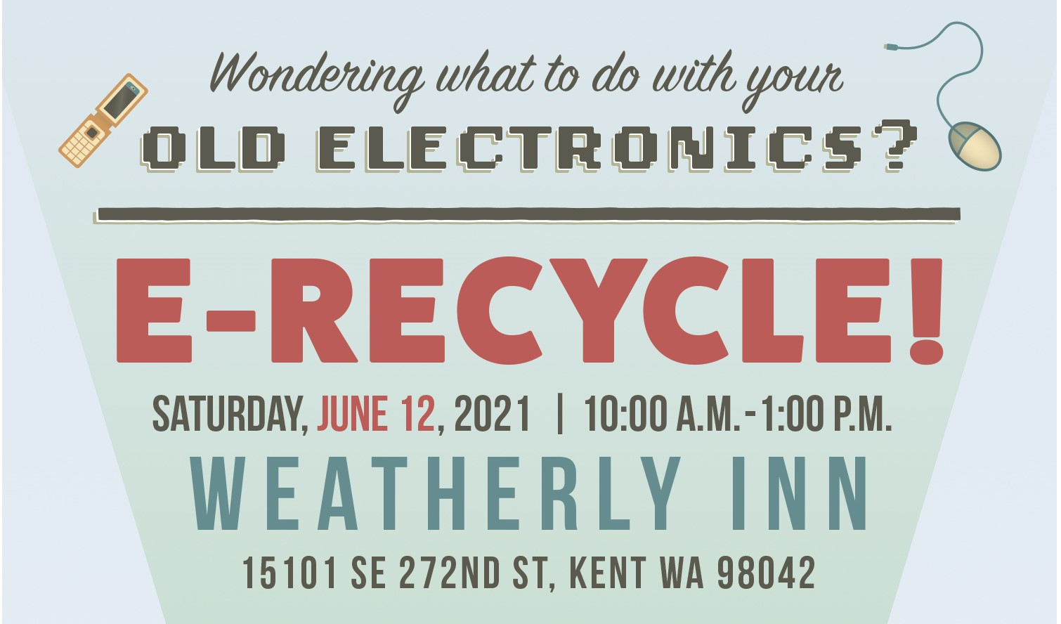 Kent_E-Recycle2021_1_2 page flyer
