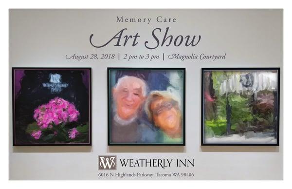 Weatherly Inn - Art Show Invite 2018 v2-1