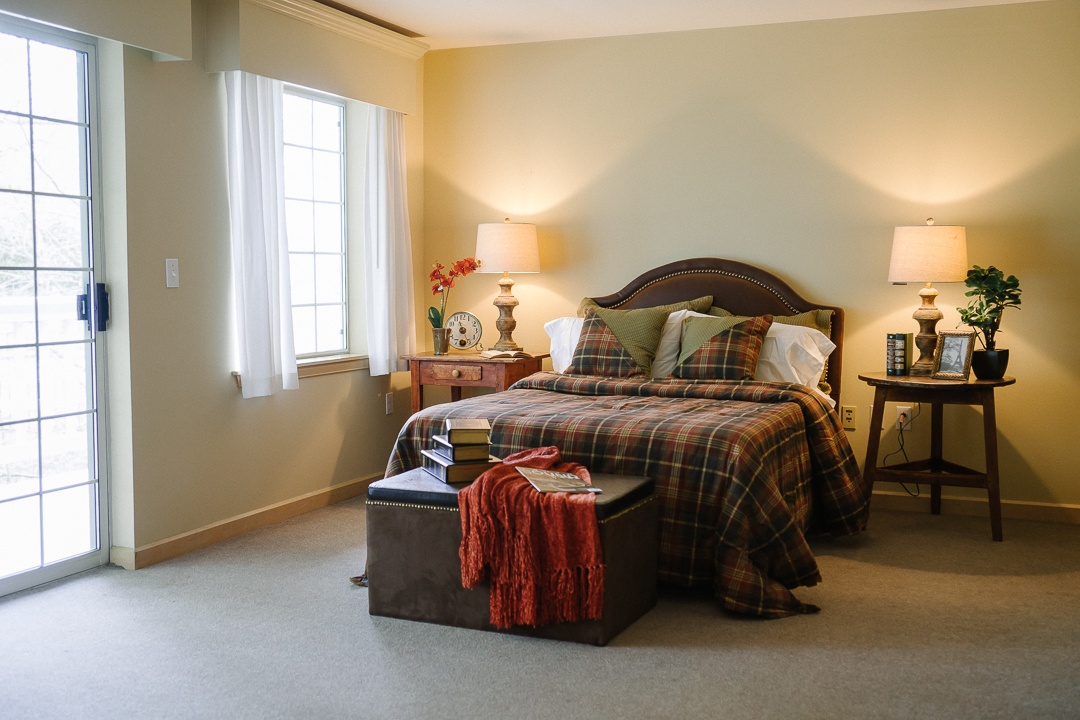 D 1-Bedroom
