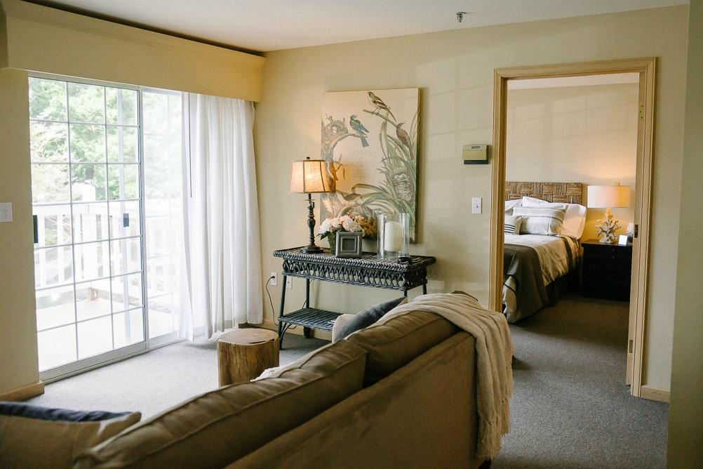 E 1-Bedroom