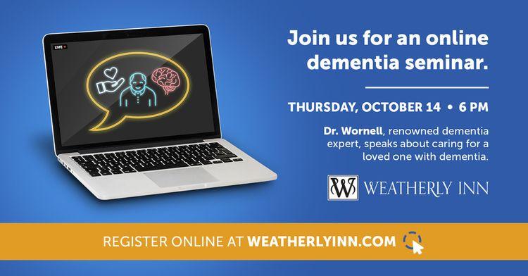 online dementia seminar-oct2021