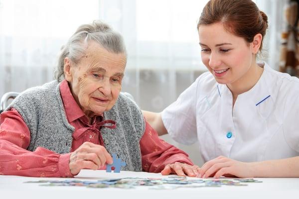 Respite care nurse