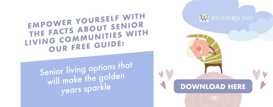 Senior Living Options Guide