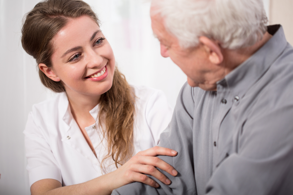 skilled nursing and memory care
