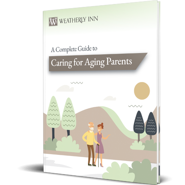 Weatherly-A Complete Guide to Caring for Aging Parents - Mockup (1)